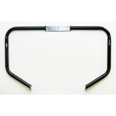 UNIBAR - BL14908: For Honda Shadow Saber, Spirit 1100 cc 2000-2008 - Black Powder Coated