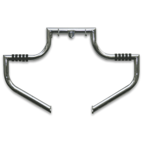 MAGNUMBAR – 1702 Engine Guard and Highway Bar For Harley Davidson Dresser, Street Glide, Roadking 1997-2017, Street Glide Special 2017 (except Ultra Limited)