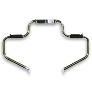 MULTIBAR – 13906 For Honda VTX 1800cc RetroN 2001-2009 Engine Guard, Highway Bar & Crash Bar