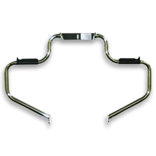 MULTIBAR – 13906 For Honda VTX 1800cc RetroN 2001-2009 Engine Guard, Highway Bar & Crash Bar