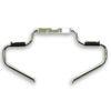 MULTIBAR – 13907 For Honda VTX 1300cc Retro S 2001-2009 Engine Guard, Highway Bar & Crash Bar