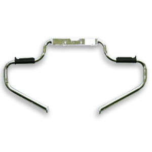 MULTIBAR – 13907 For Honda VTX 1300cc Retro S 2001-2009 Engine Guard, Highway Bar & Crash Bar
