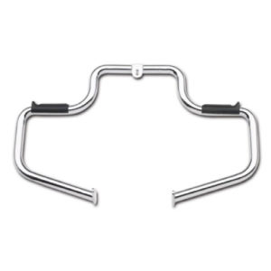 MULTIBAR – 13908 For Honda Shadow Saber, Spirit 1100cc 2000-2008 Engine Guard, Highway Bar & Crash Bar