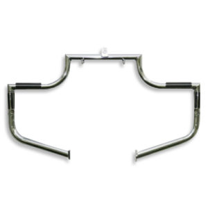 TWINBAR – 1202/09 For Harley Davidson Dresser, Street Glide, Road King Engine Guard, Highway Bar & Crash Bar