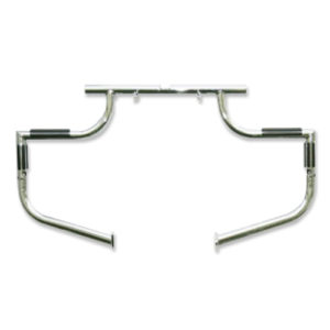 TWINBAR – 120309 For Harley Davidson Road Glide 1998-2013 Engine Guard, Highway Bar & Crash Bar
