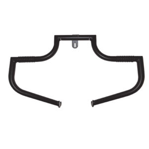 116-1 Linbar Harley Davidson Softail Engine Guard Flat Black