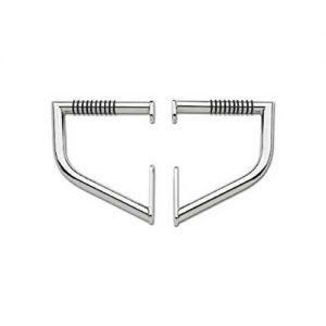 203 Rear Linbar Harley Davidson Softail Engine Guard