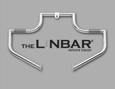 LINBAR Engine Guard & Crash bar