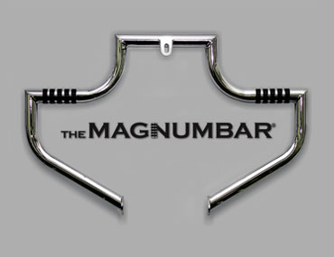 MAGNUMBAR Engine Guard & Crash bar