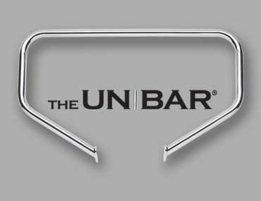 UNIBAREngine Guard & Crash bar